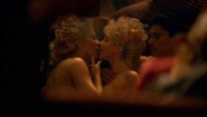 Playlist: The Top 10 Nude Scenes of 2016