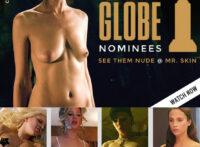 Golden Globes Nudity