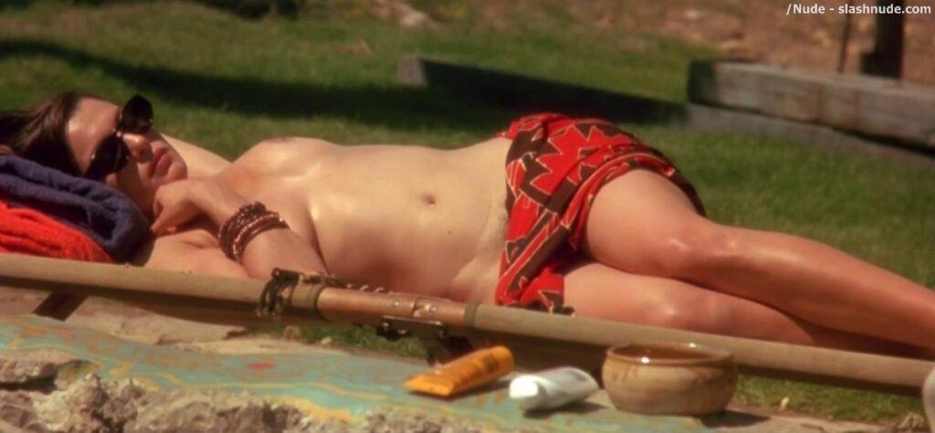Rachel Weisz Naked