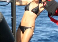 Cindy Crawford Sexy