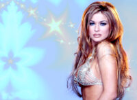 Carmen Electra Hot Wallpaper