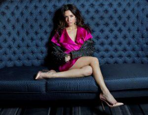 Sarah Shahi Nudity