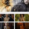 The Game of Thrones Nudity Stats You Need to Know